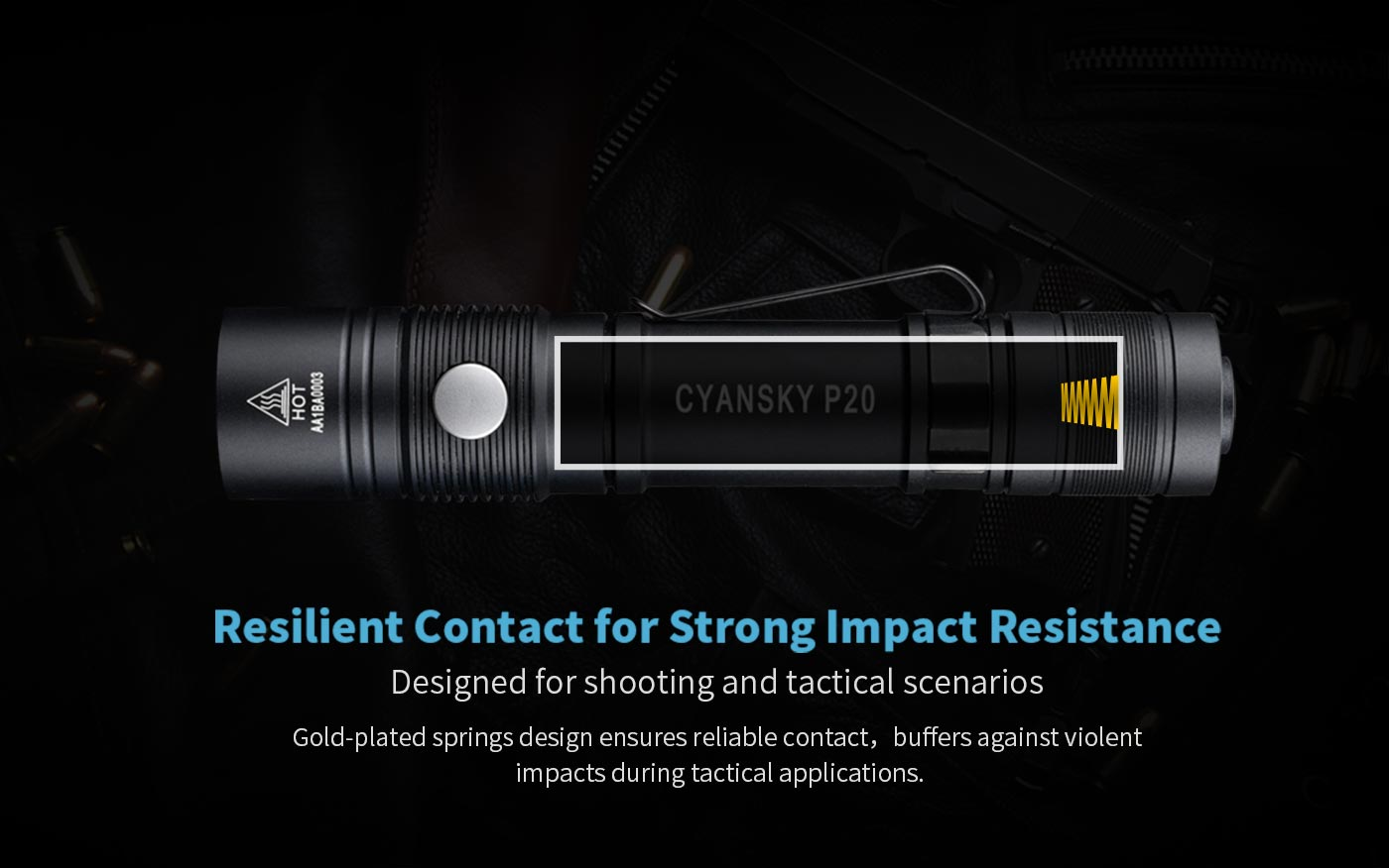 impact resistant led flashlight, led flashlight torch, led outdoor torch