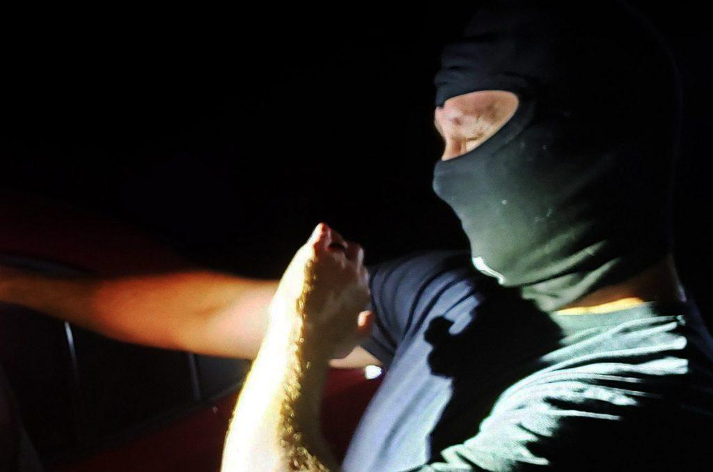blinding tactical flashlight, tactical torch